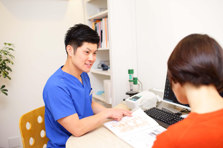 予防歯科プログラム