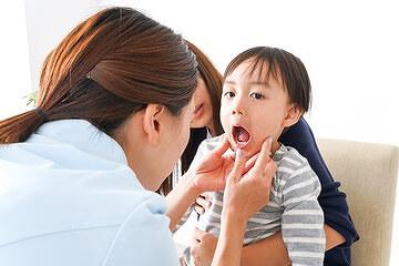 歯の外傷(ケガ)